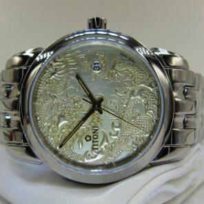 Titoni The Dragon-G 83588 Limited Edition 2012(Unworn)TITONI-002
