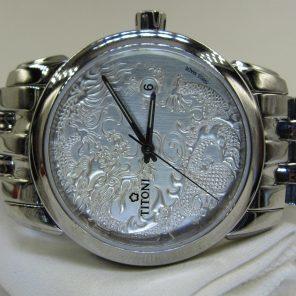 Titoni The Dragon-W 83588 Limited Edition 2012(Unworn)TITONI-001