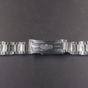 Unworn 1962 Rolex Vintage Bracelet Ref. 7206