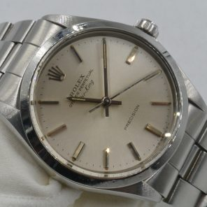Vintage Rolex 5500 Air-King(Pre-Owned Rolex Watch)RL-127