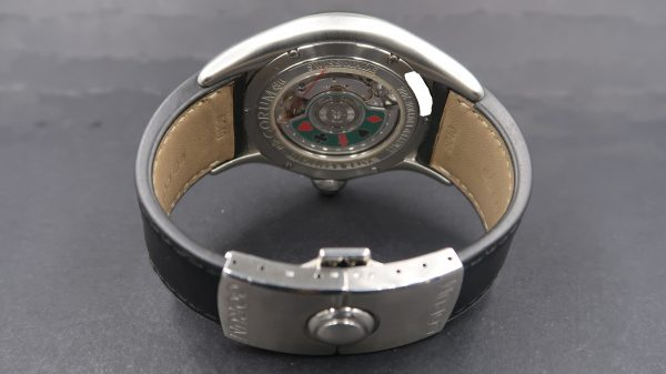 Corum Bubble Skeleton 082.170.20 (Pre Owned Watch)CR-023