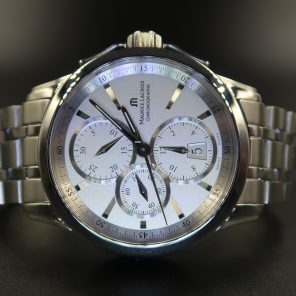 Maurice Lacroix Pontos PT7538 (Pre Owned) ML-005