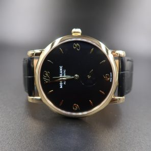 Montblanc Star Classique 107340 (Pre Owned) MON-003