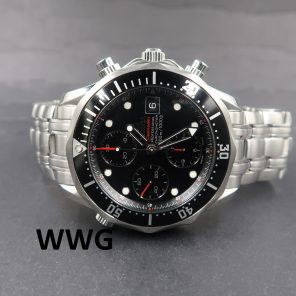 Omega Seamaster Diver 300m 213.30.42.40.01.001 (Pre Owned Watch) OMG-086