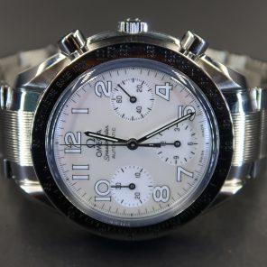 Omega Speedmaster 3834.70.36 (Pre Owned) OMG-064