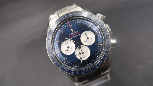 Omega Speedmaster Olympics Games Collection 522.30.42.30.03.001 (New Watch) OMG-081