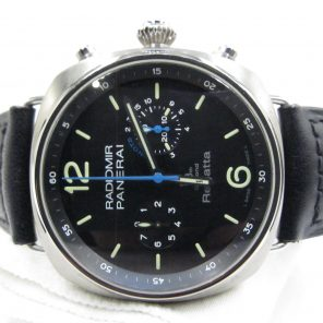 Panerai Radiomir PAM 343 Regatta (Pre-Owned Panerai Watch) PNR-073