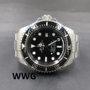 Rolex Deepsea Sea Dweller 116660 (Pre Owned Rolex Watch) RL-668