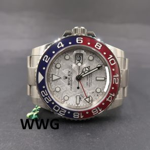 Rolex GMT-Master II 126719BLRO (New Rolex Watch) RL-666 Call For Price