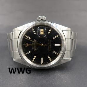 Rolex Oyster Perpetual Datejust 16030(Pre Owned Rolex Watch)RL-694