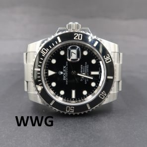 Rolex Submariner Date 116610LN (Pre Owned Watch) RL-670 (Cash Price)