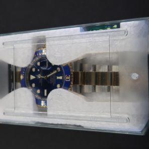 Rolex Submariner Date 116613LB Blue Dial (New Rolex Watch) RL-662 (Cash Price)