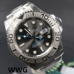Rolex Yacht-Master 126622 Rhodium Dial (New Rolex Watch) RL-689 (Cash Price)