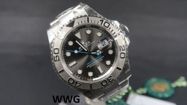 Rolex Yacht-Master 126622 Rhodium Dial (New Rolex Watch) RL-689 (Cash Price)